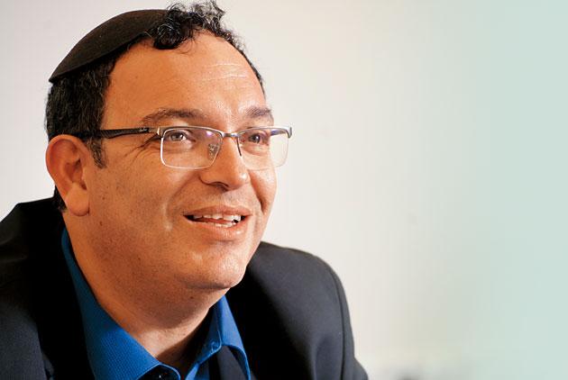 以色列教育部長皮隆:我們喜歡衝突 討厭和諧