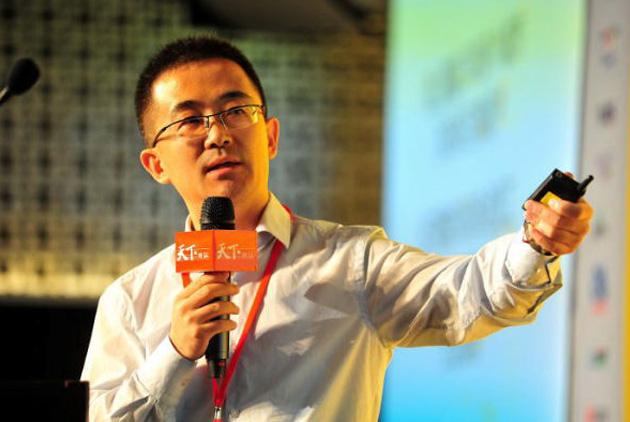 大眾點評網創辦人龍偉:服務型電商 才是藍海