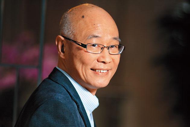 鄭志凱:堆砌名詞無法為創意加分