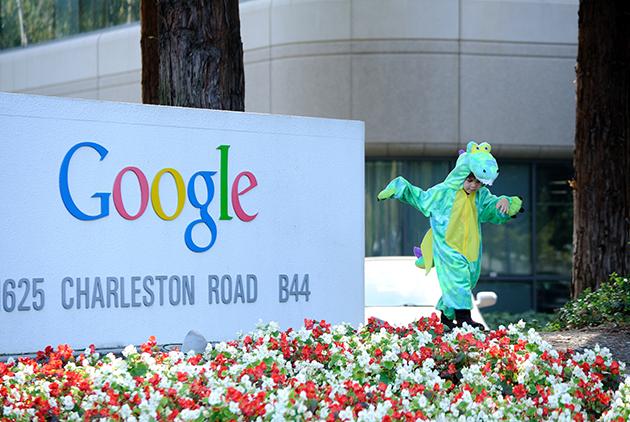 關於把Google模式用在台灣,我想說的是...