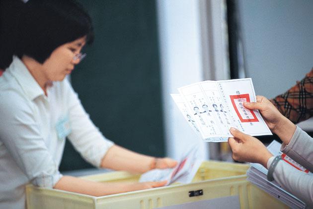 九合一大選開票看哪個里最準? 「章魚哥」神預測告訴你