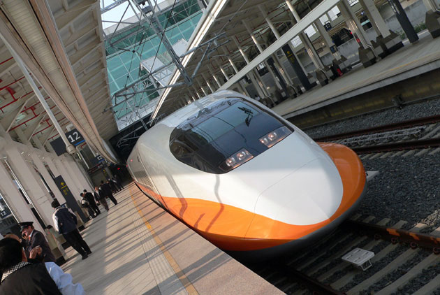 How to Save the High Speed Railway?