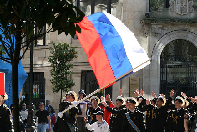 Are Closer Taiwan-Russia Relations Possible? How?