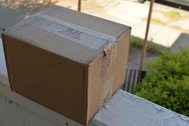 選擇是一個包裹,不管好壞都得打包