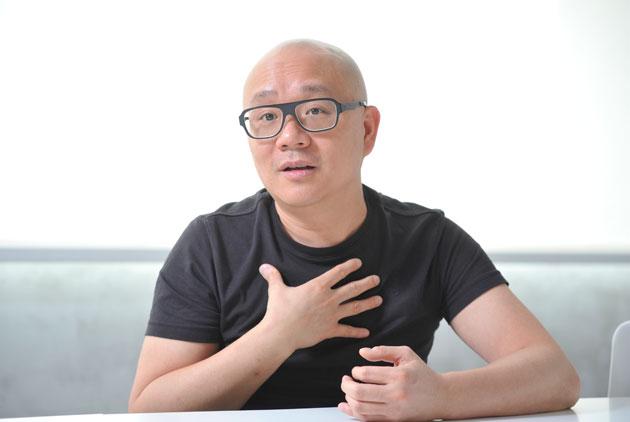 Gogoro創辦人陸學森:台灣是「創客的天堂」