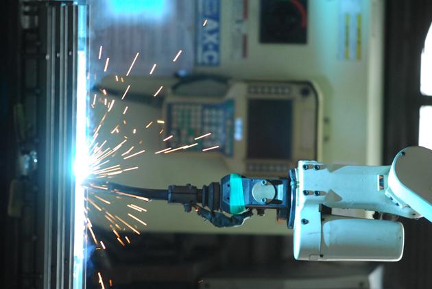 全球勞動人口持續縮減,智慧型機器人市場...