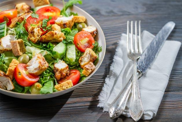 研究:部分低碳飲食可能縮短壽命