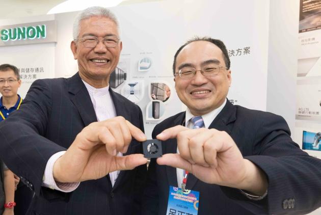 建準電機 拚研發做全球龍頭