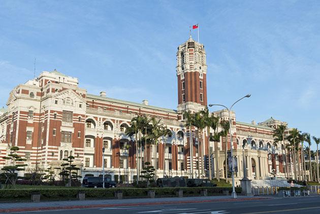 南方朔:領導人的重任 台灣的中興
