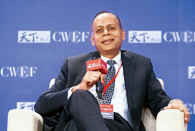 庫瑪爾:印度製造,給亞洲絕佳機會
