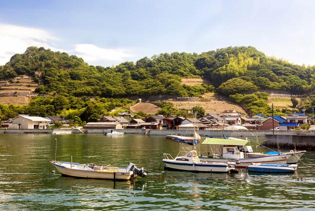 徐重仁:日本農漁村如何起死回生?