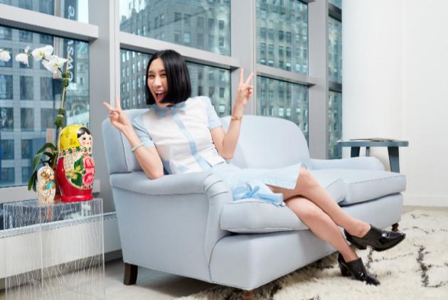 品牌如何透過社群媒體成功行銷?Instagram時尚總監Eva Chen透露5項要點|天下雜誌