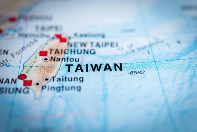 南方朔:台灣,小心被「奪島」