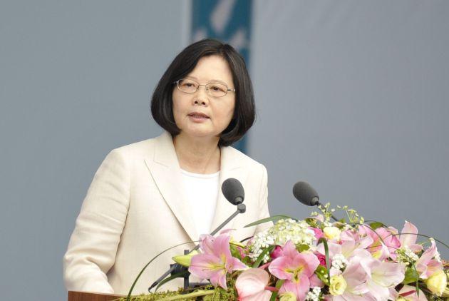 朱雲漢:蔡英文處理兩岸的考驗