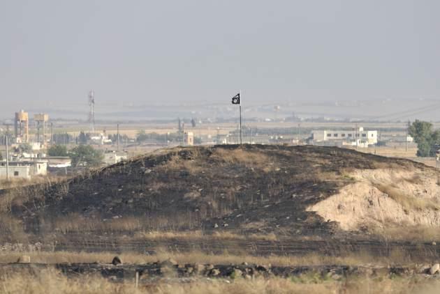 ISIS又炸  巴格達至少80人死亡