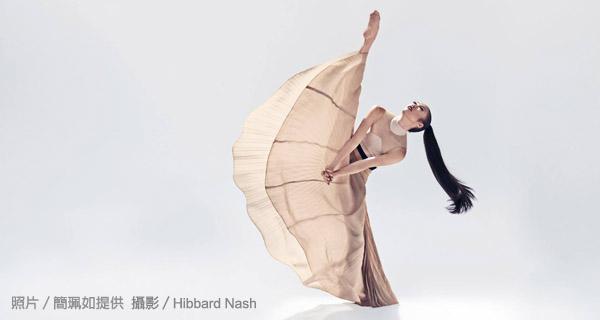 簡珮如:到排練室拜拜,舞蹈是我一輩子的信仰