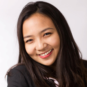 Fiona Lin/Sprinkles and Suits
