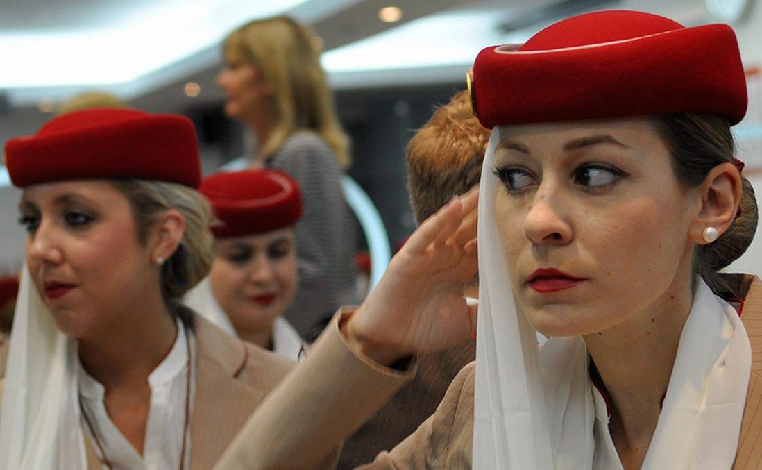 華航新制服很「特別」?來自各國的搶眼制服也不少!