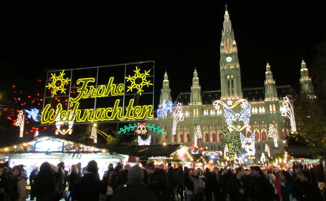 留學生最快樂與最痛苦的事──奧地利Graz交換記