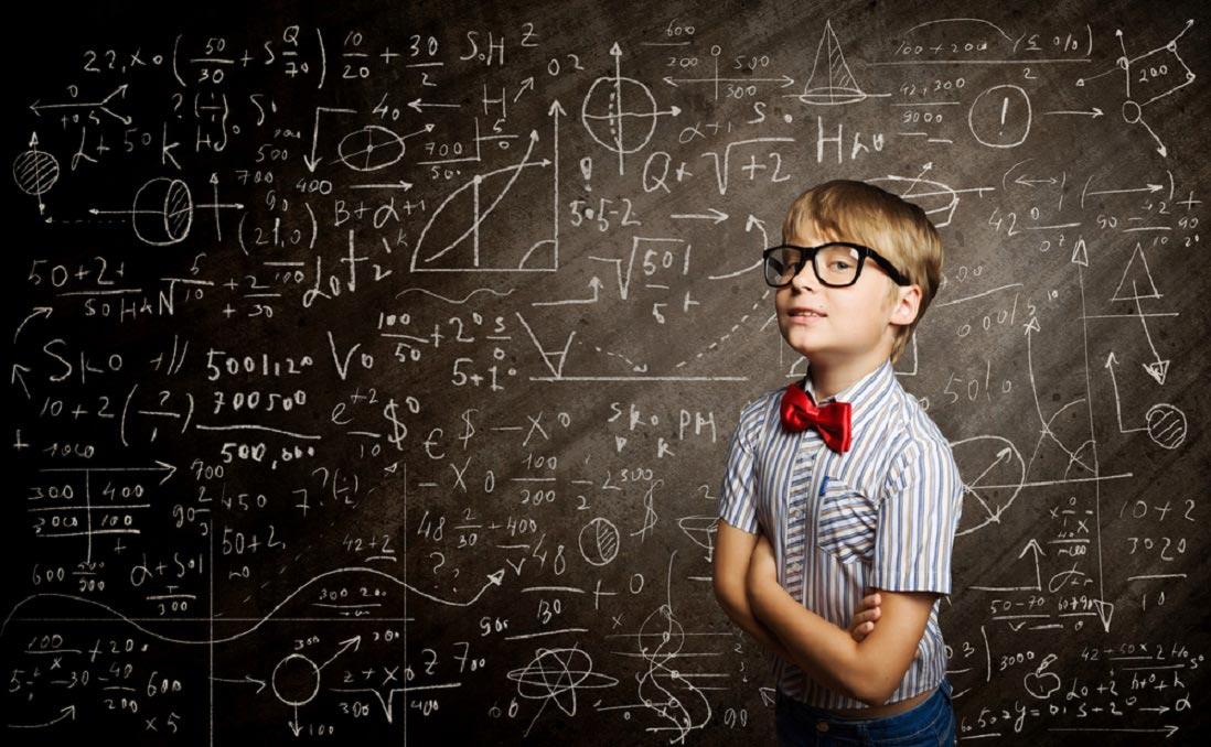 這世界上真的有天才──儘管我們追不上,但可以無限接近他們