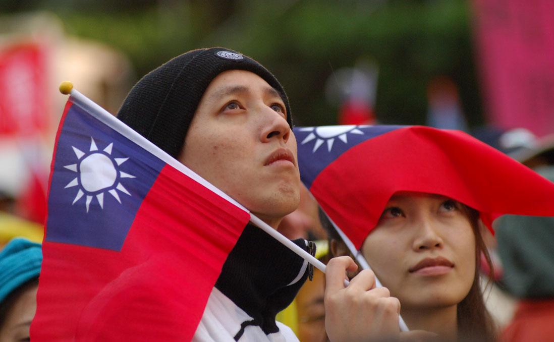「了解自己,站穩國際,願我們能大聲說:我的國家是台灣。」──一個德國留學生的「台灣意識」
