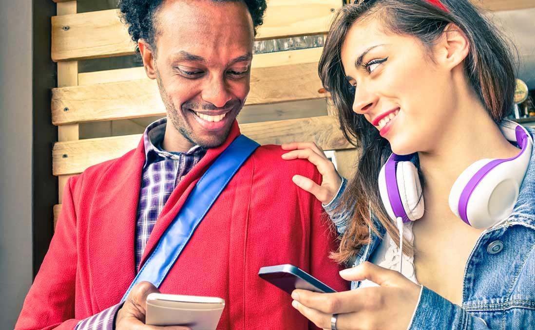 網路約會,絕不等於網路「約炮」──Online dating,你沒看到螢幕後的數字