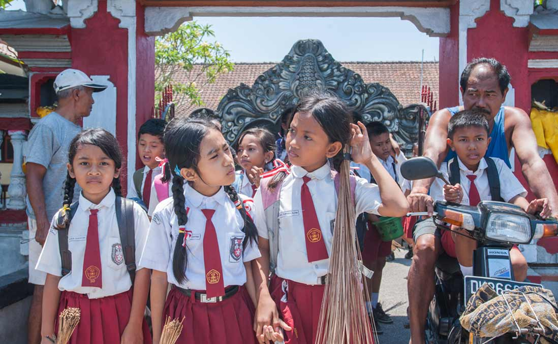 印尼就是「慢」,你要乖乖妥協還是據理力爭?
