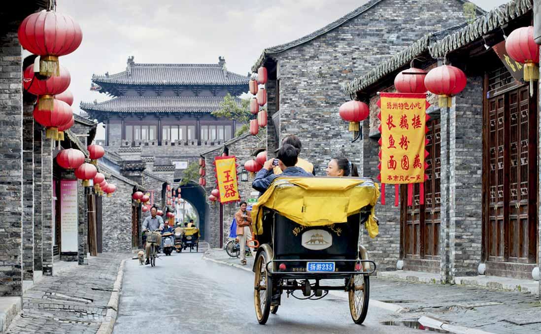 在北京,我用一雙「老外」的眼睛看中國:若沒有知己知彼,怎麼百戰百勝?