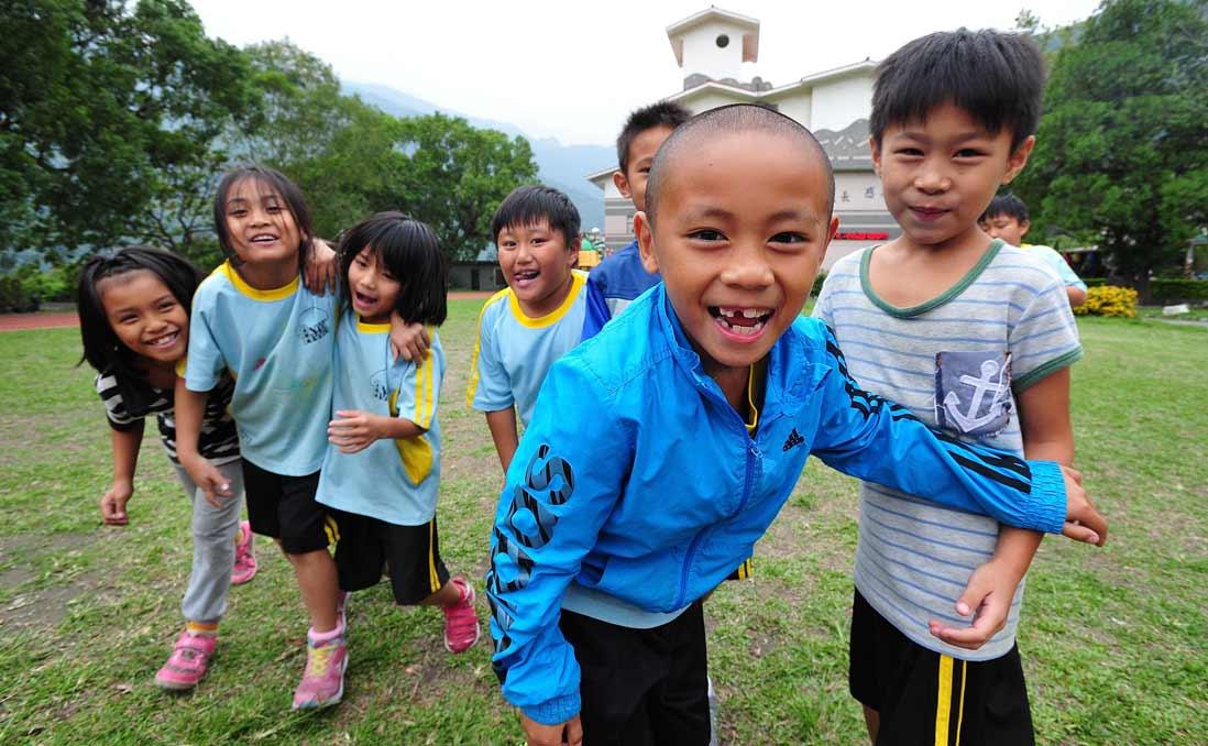 僵化的學校教育──台灣傳統文化的毀滅者