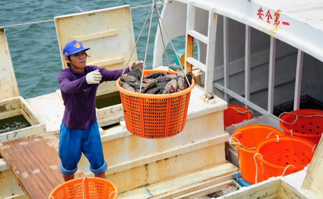 回望台灣漁業,困境中尋找力量──雲林漁人征戰中東(三)