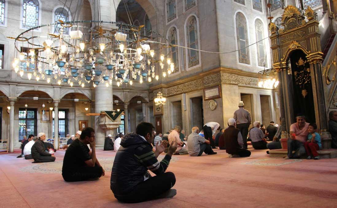 來到杜拜才發現,穆斯林跟你我想的不一樣