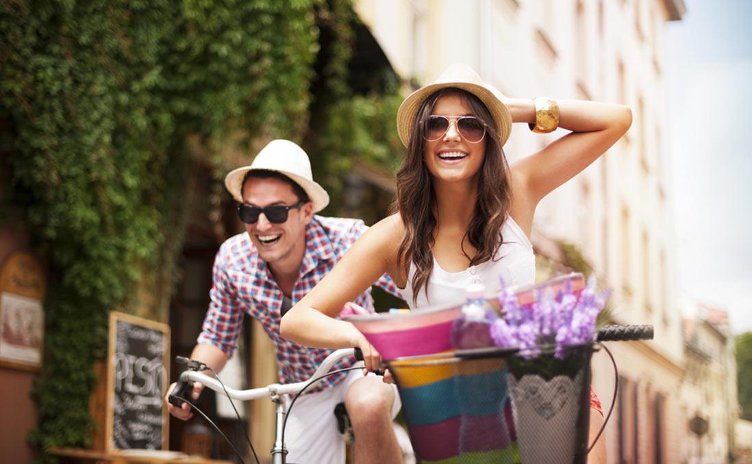 自行車城市台北不可行?為什麼歐洲各大都市卻可以?──觀念,才是改變的關鍵