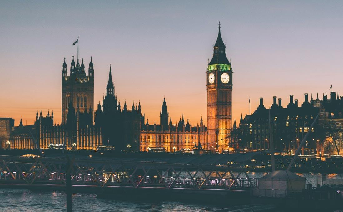 「打工留學有笑有淚,申請前應細讀以下說明書」──倫敦五年心得文