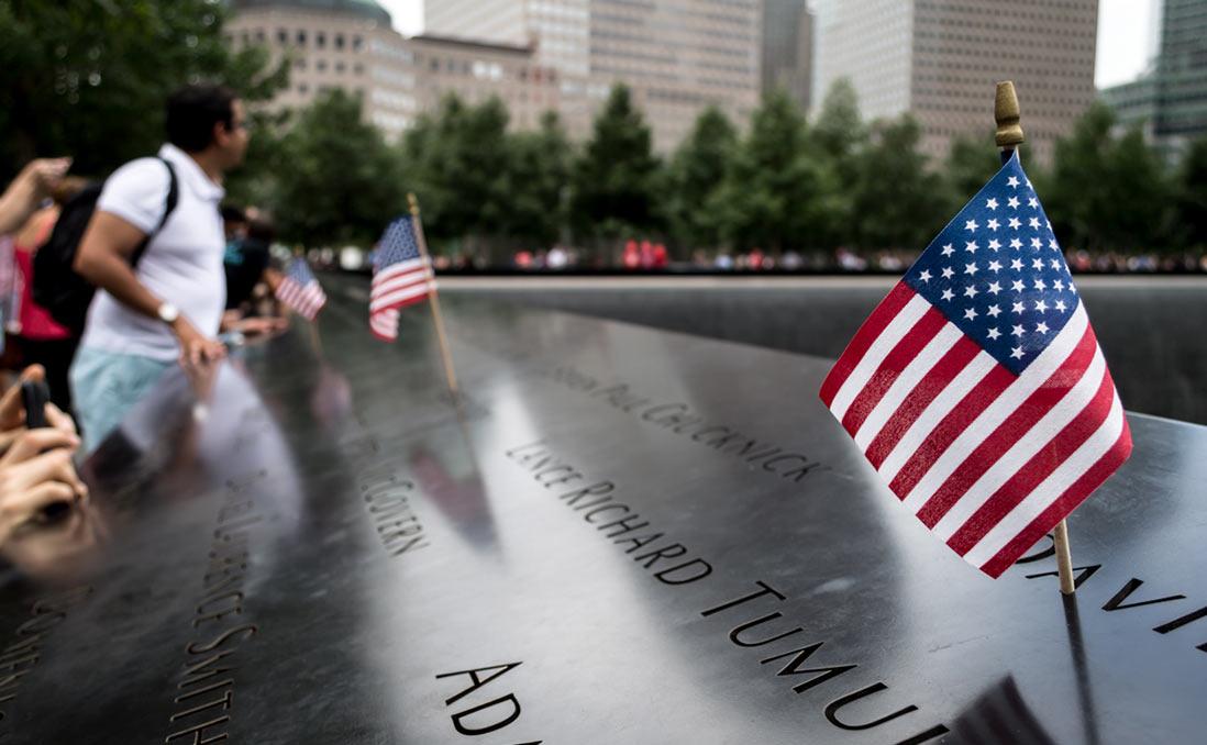 「就算我死了,世人還有我的底片」──911事件紀念博物館裡,見證真正的勇氣