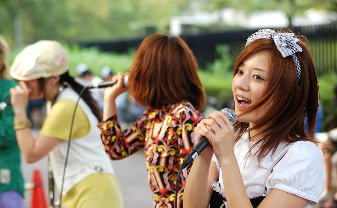 「我支持妳」與「幫我代購」──十問十答,日本女孩眼中的臺灣
