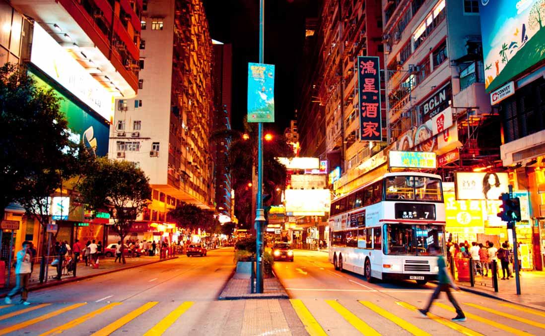香港不是中國,但難道我們只有金融中心和功夫明星嗎?──千里之外,反思香港我的家