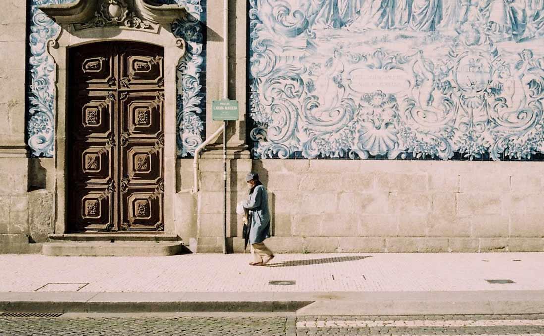 在葡萄牙第二大城Porto,來一場「最糟的旅遊」──不走觀光景點,卻遇見最真實的斑駁與美麗