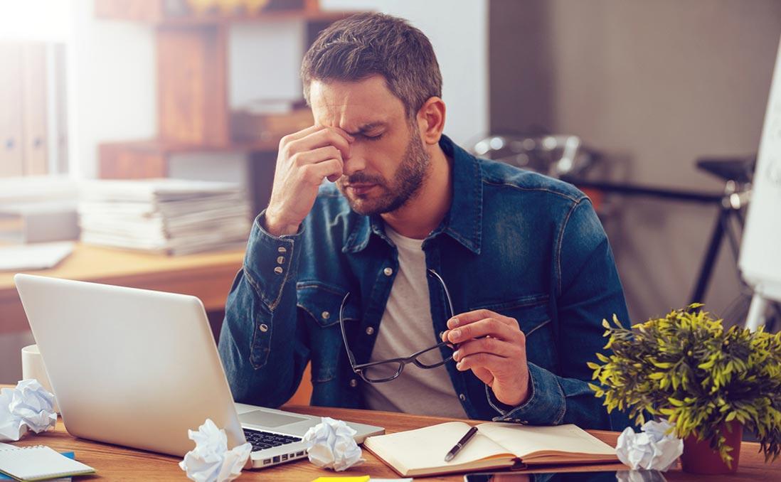 Burnout有感──這四種老闆,讓員工不抓狂也難