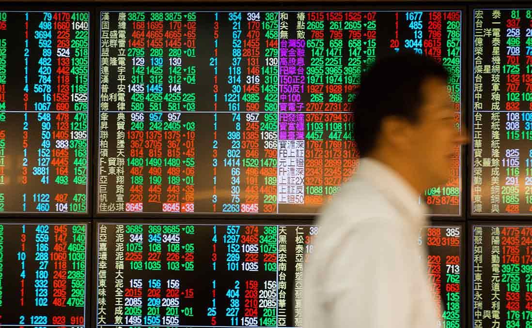 立委、名嘴口中的「元凶」證所稅廢了,為何股市交易還是低迷?