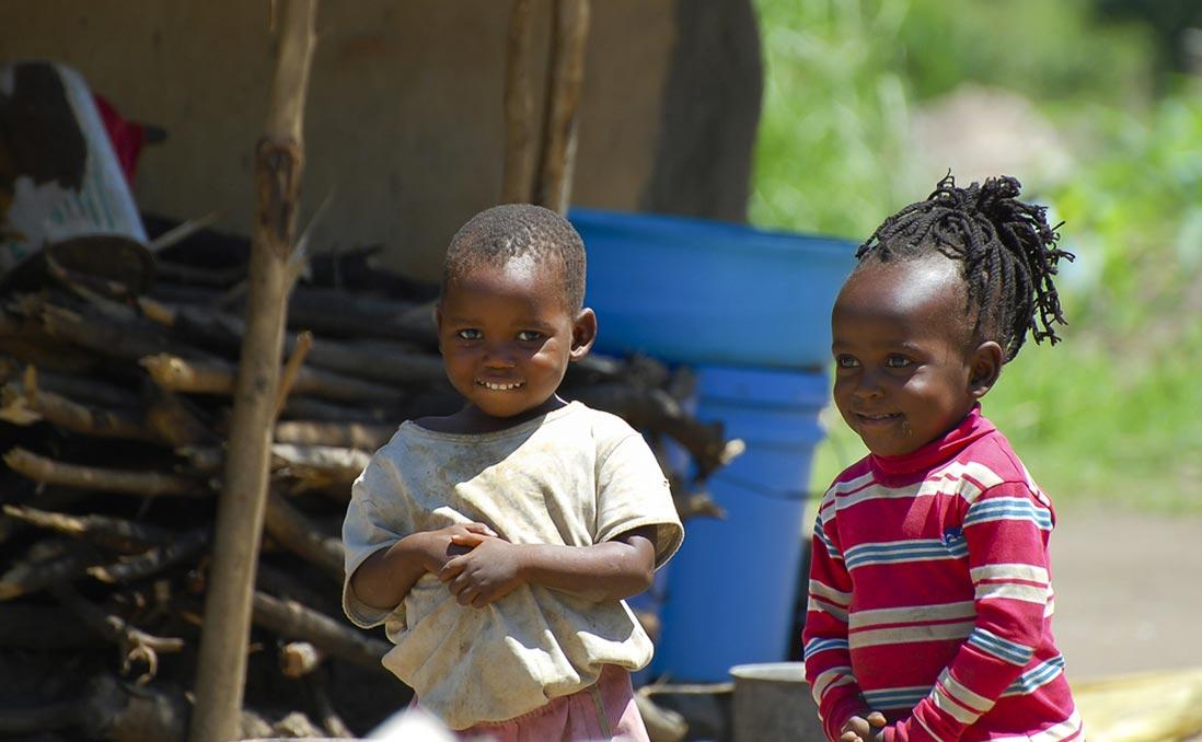 馬拉威人即便貧窮,也不喜歡被拍攝消費他們的悲情