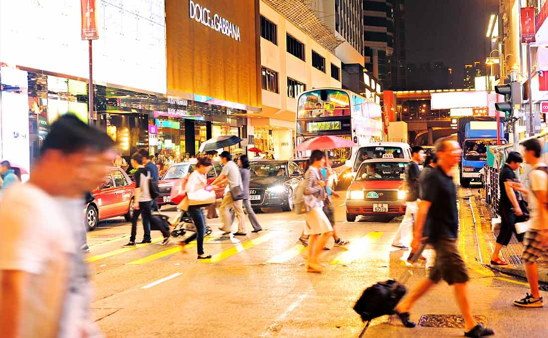 一個香港人眼中的北美台灣留學生