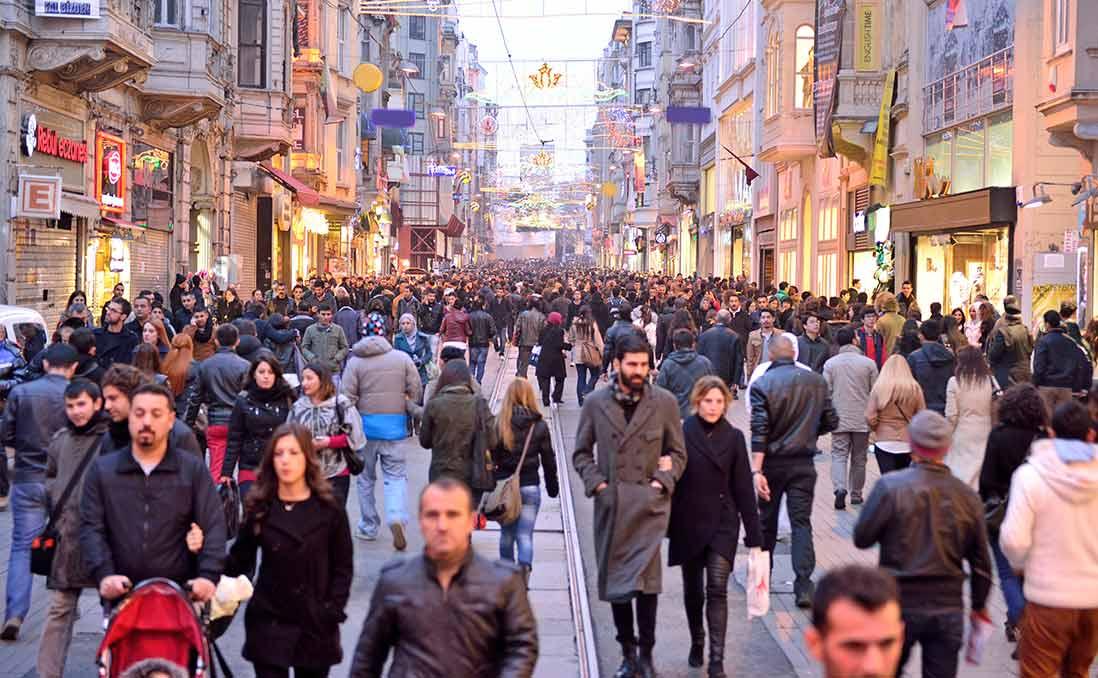 什麼是美?整形風潮蔓延土耳其,人們卻愛小巧尖鼻