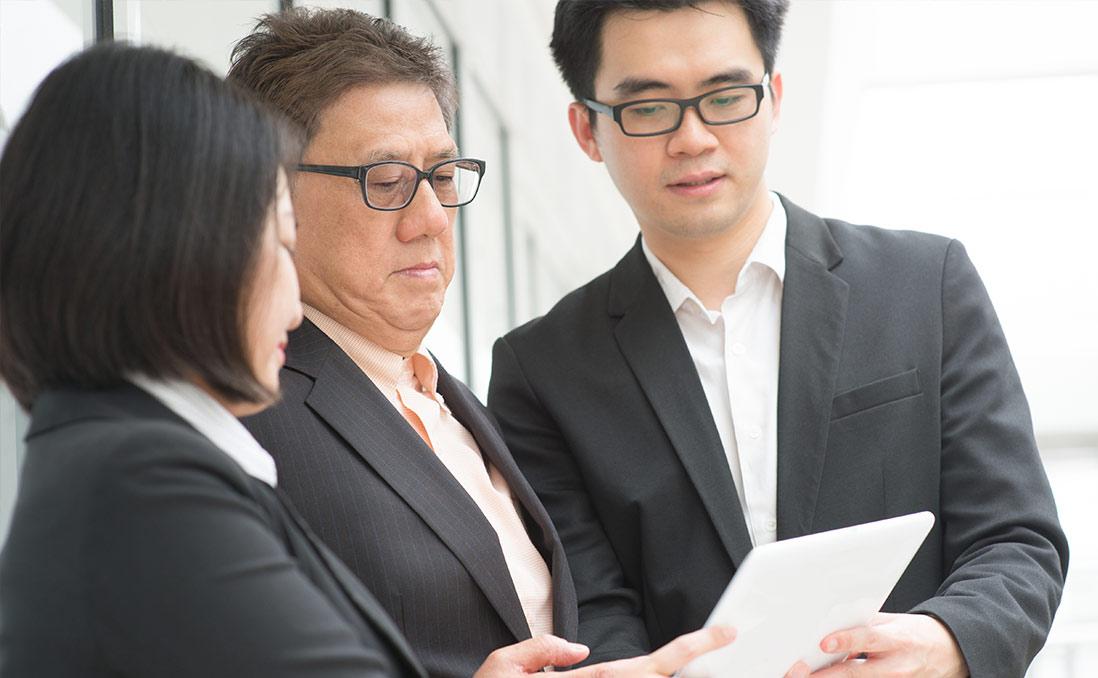 「聖上英明,員工禁聲」,台灣企業才是「中國式管理」!──在台資、在陸資工作,怎樣才能活的好?