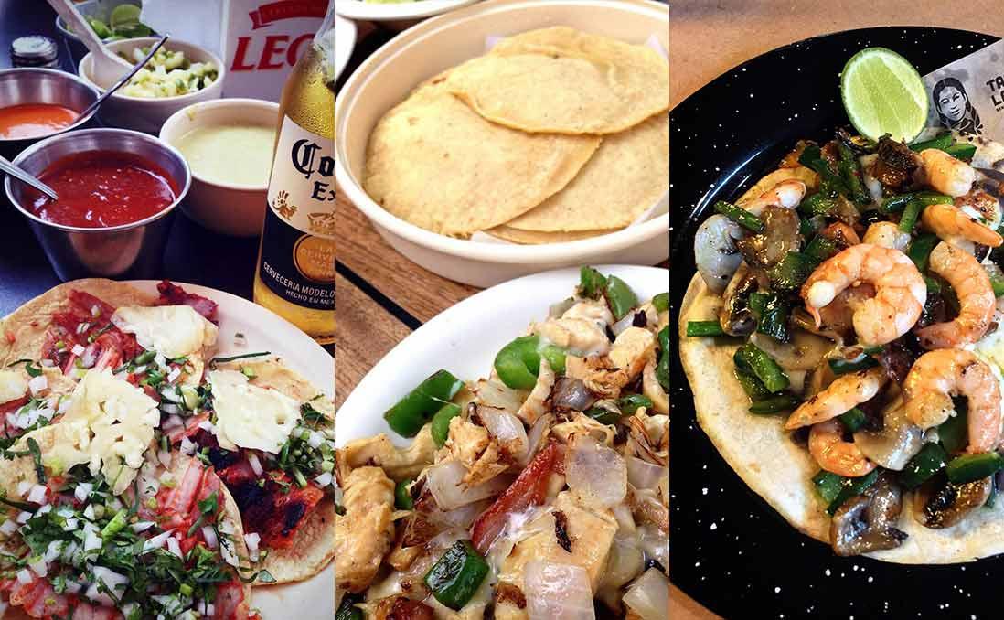 墨西哥琳瑯滿目的在地美食,可不只有莎莎醬和塔可餅而已