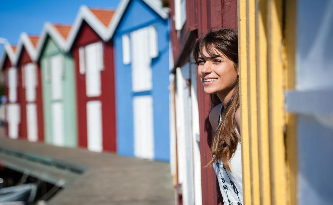 留學、生活在北歐的美麗與哀愁