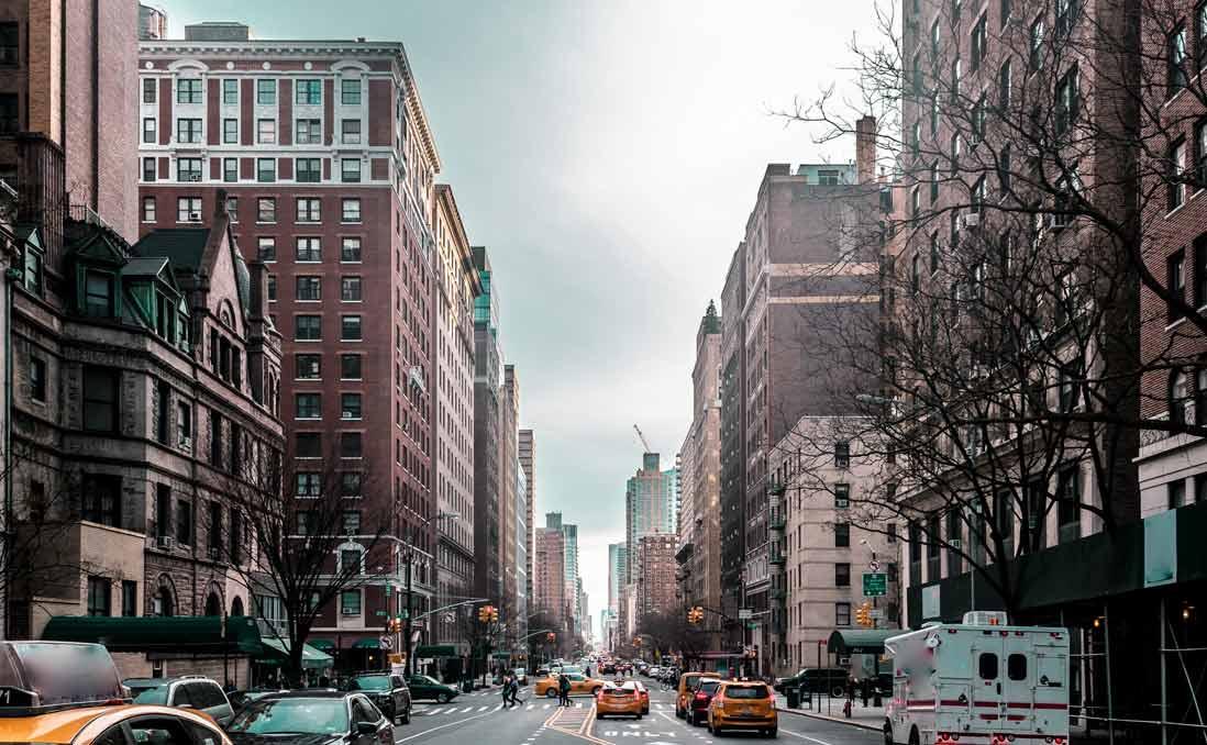 鑽石貴婦VS.銀行總裁──在紐約,見識真正的「1%」生活