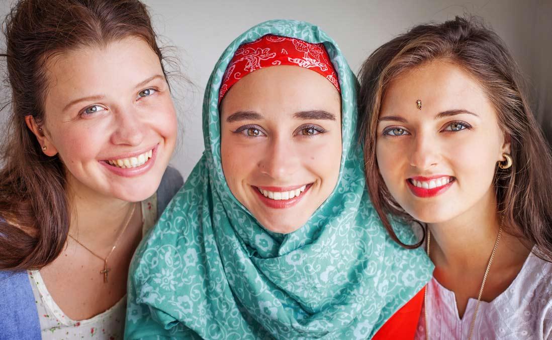 伊斯蘭標籤背後的無知,與消弭誤解、仇恨之必要