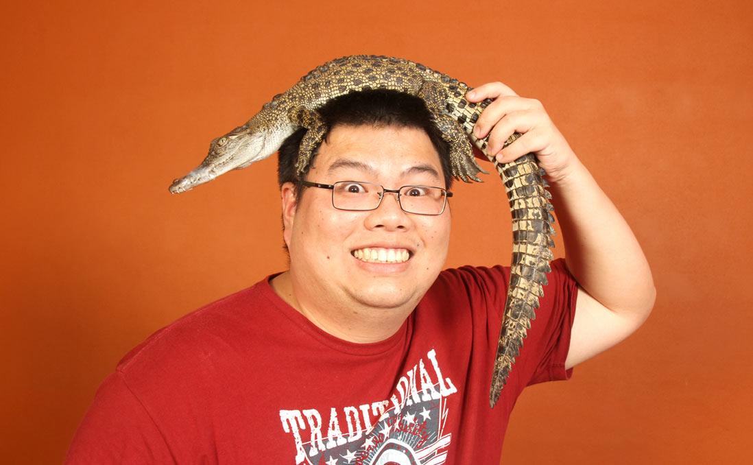 台灣「魯蛇」,澳洲贏家──專訪澳洲Fashion Tour執行長邱靖宏