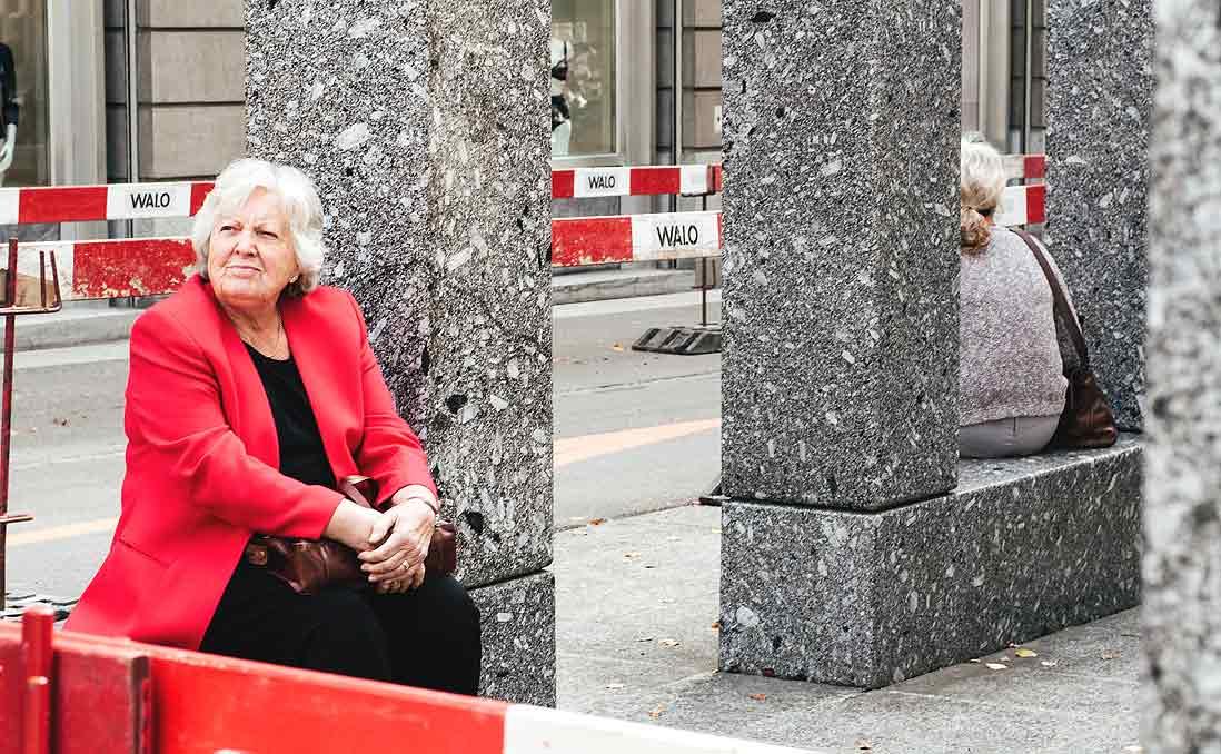 「瑞士自殺率很高」是事實,還是迷思?