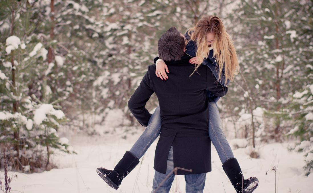 北美戀愛取向:想談戀愛?放下你的不信任,學會讓獨立與愛情共存